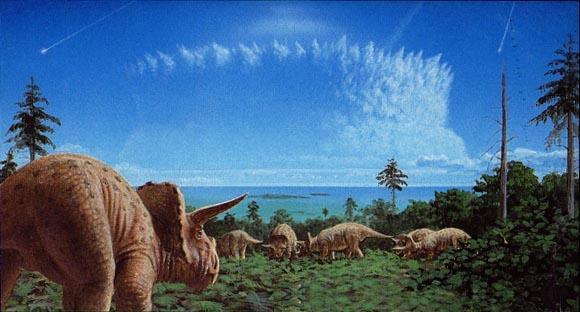 DinosaursEnd