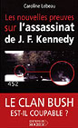 livres_JFK_Lebeau
